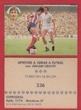 Atletico Madrid Player 236